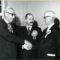 LB Bexley, elected councillors for the Greater London Council (GLC), 1967