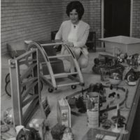 LB Bromley, Bromley toy lending library, 1972