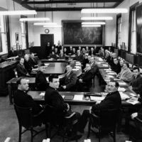 LB Merton, final meeting of Merton and Mordern Urban District Council, 1965