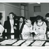 LB Haringey, Haringey Archive Committee, 1972