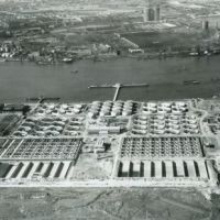 LB Bexley, Crossness Sewage Works, c.1965